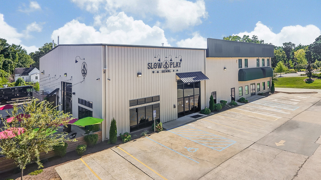 Slow Play Brewery