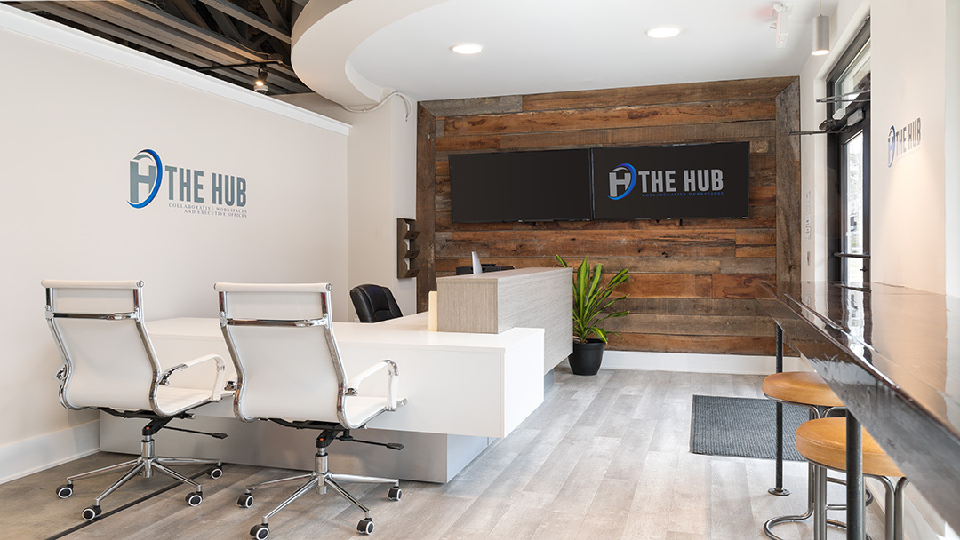 The Hub Collaborative Offices